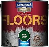 Johnstone's 307947 Garage Floor Paint