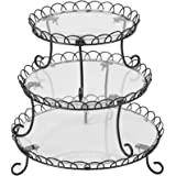 Top 10 Best Tiered Trays & Platters of 2020