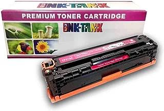 Hp Cf213a Magenta Laserjet Toner Cartridge, Compatible Universal 1800 Pages