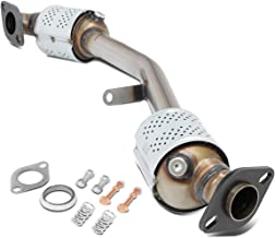 OE Style Catalytic Converter Exhaust Pipe Replaces for Subaru Forester Impreza Legacy Outback 2.5L Non Turbo 00-06