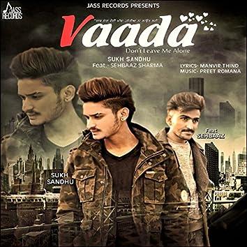 Vaada (feat. Sehbaaz)