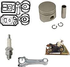One (1) Engine Rebuild Kit for Kohler 10 HP Models K-241 and M10
