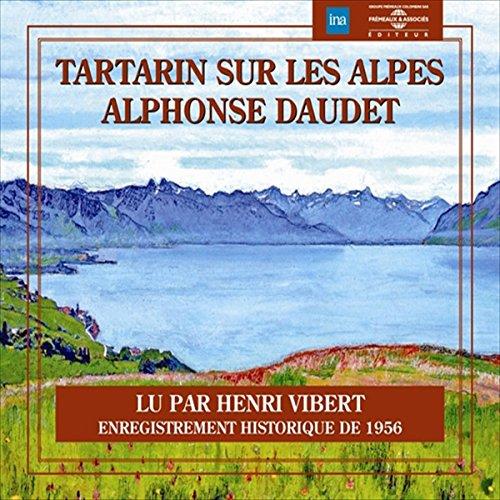 Tartarin sur les alpes Titelbild