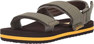 Reef Kids' Little Ahi Convertible Sandal