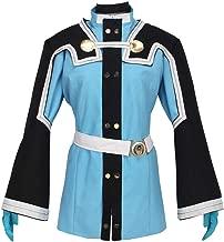 Sword Art Online Cosplay Costume Full Set Custome Size