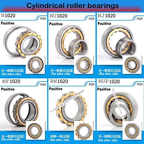 Ochoos 100x150x24 Cheap super special price mm Cylindrical Roller Bearings N NJ1020 NU1020 Virginia Beach Mall