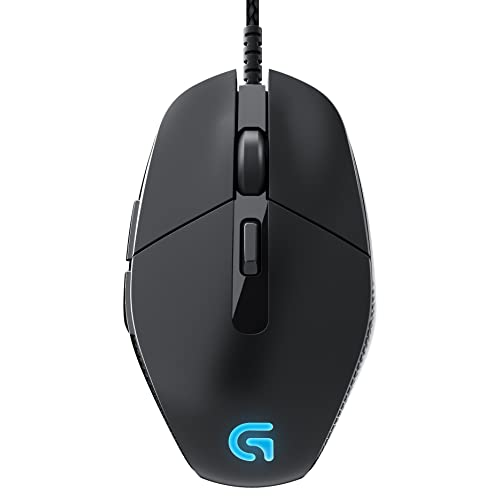 28558469ff1 Logitech G303 Daedalus Apex Performance Edition Gaming Mouse