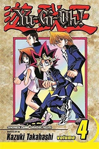 Yu-Gi-Oh! Volume 4