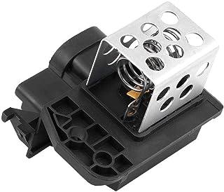 Résistance de moteur de ventilateur,EBTOOLS Résistance de moteur de ventilateur pour C1 C4 107 206 307 9673999880