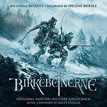Birkebeinerne Soundtrack