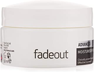 Fade Out Skin Withening & Moisturizing Cream