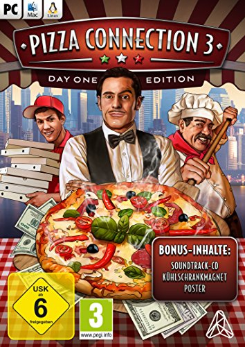 Pizza Connection 3, Standard, Windows 8