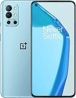 (Renewed) OnePlus 9R 5G (Lake Blue, 8GB RAM, 128GB Storage)