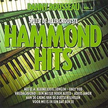 Allergrootste Hammond Hits, Vol. 3