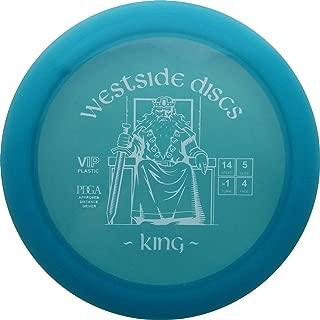 Best westside king disc golf Reviews