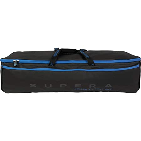 Free Delivery Preston Innovations Competition Roller /& Roost Bag *New*
