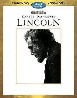 Lincoln (Four Disc Blu-ray / DVD + Digital Copy)