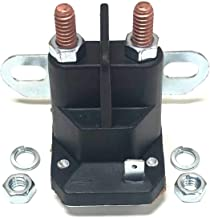 Best solenoid for mtd lawn tractor Reviews