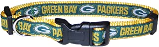 green bay packers pet gear