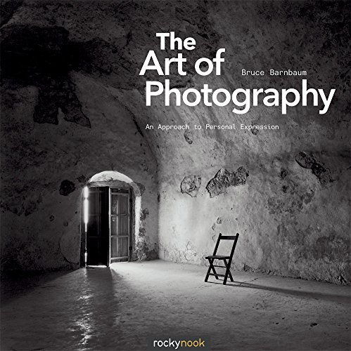 The Art of Photography: An Approach to Personal Expression (