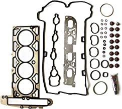 OCPTY Head Gasket Set for Buick Verano 2.4L 12 13 Chevrolet Captiva Sport 2.4L 12 13