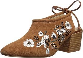 Sbicca Women's Stannis Heeled Sandal