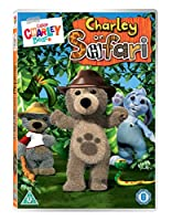 Little Charley Bear - Charley on Safari
