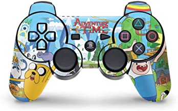 Skin Adesivo para PS3 Controle - Hora De Aventura