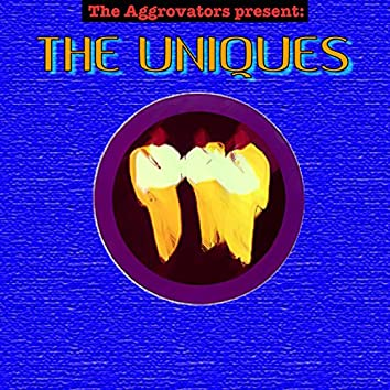 The Aggrovators Present: The Uniques