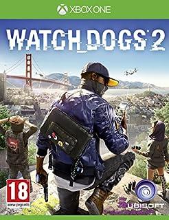 Watch Dogs 2 (Xbox One) (B01GS5I3A4) | Amazon price tracker / tracking, Amazon price history charts, Amazon price watches, Amazon price drop alerts