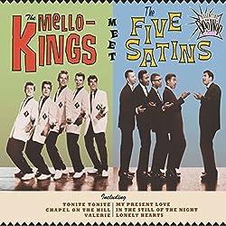 Essential Doo-Wop Mellow Kings Meets The Five Satins