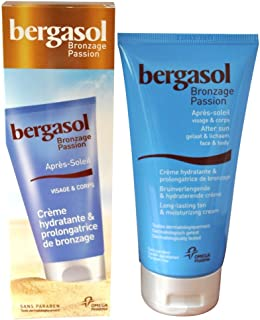 bergasol sun products