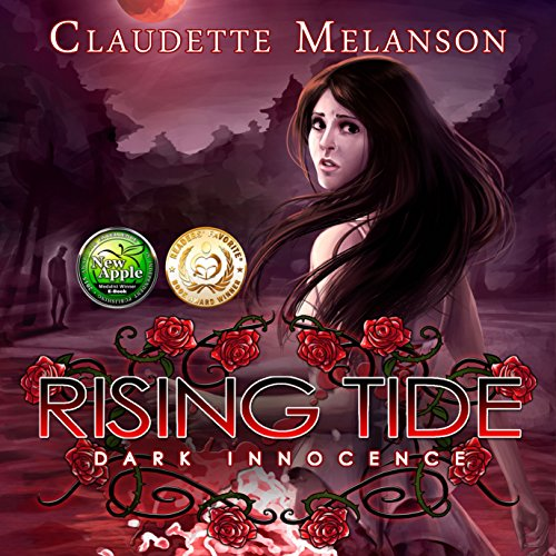 Rising Tide: Dark Innocence audiobook cover art
