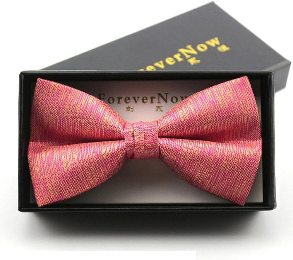 Men's business pure-color tie/fashion dress tie