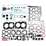 ECCPP Engine Replacement Head Gasket Set fit 2004-2009 Legacy Impreza Outback Forester for Saab 2.5L SOHC Head Gasket Set