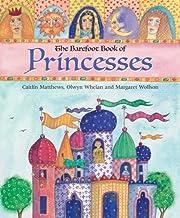 Barefoot Book of Princesses HC w CD (Barefoot Books)