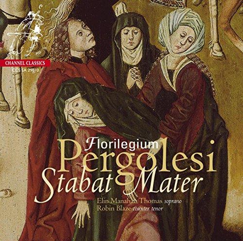 Stabat Mater Salve Regina Flute Concerto Sinfonia