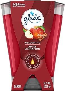 glade apple and cinnamon