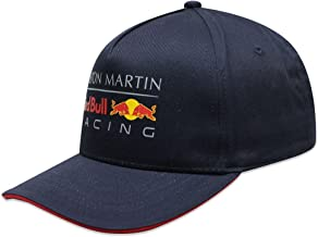 Red Bull Racing Formula 1 Aston Martin Blue Kids Classic Hat