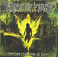Damnation & A Day (2003-03-10)