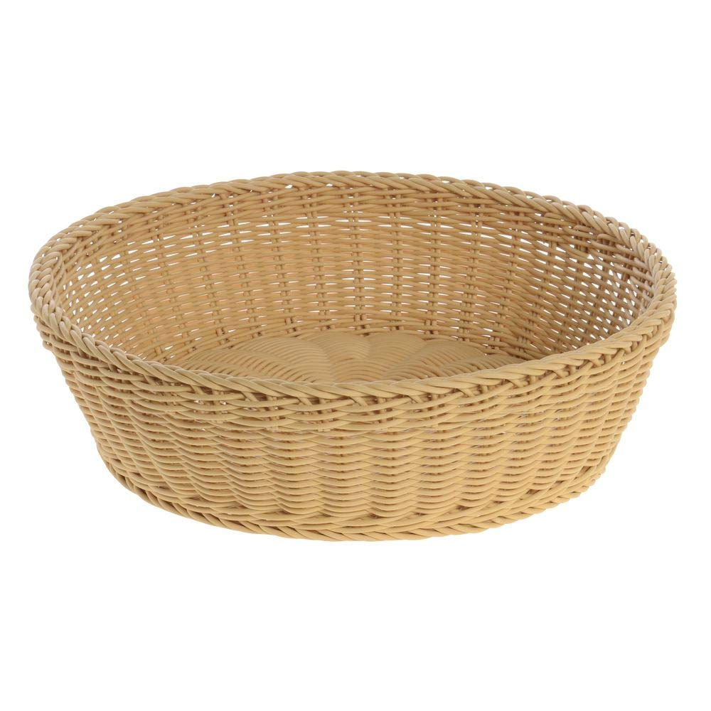 Round Max 53% OFF A surprise price is realized Storage Basket- 16