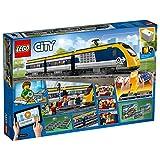 Immagine 1 lego city treno passeggeri 60197