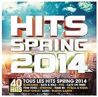 HITS SPRING 2014 - Klingande,faulandwad... (2 CD)