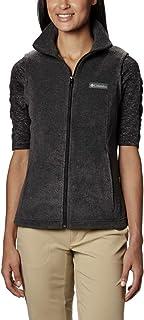 Columbia Women`s Benton Springs Soft Fleece Vest