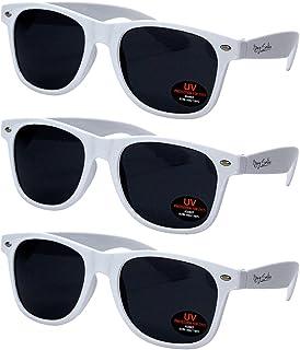 d66c83d926 Amazon.com  Whites - Sunglasses   Sunglasses   Eyewear Accessories ...