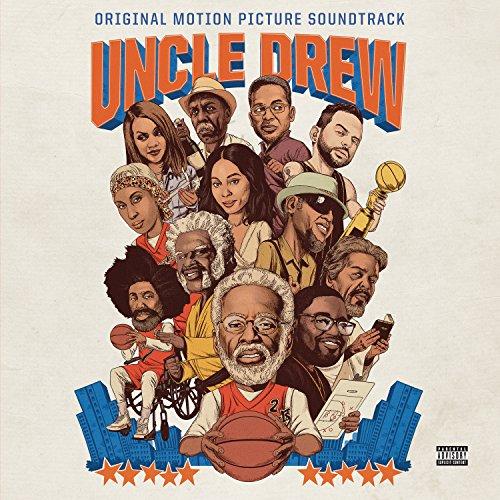 Uncle Drew (Original Motion Picture Soundtrack) [Vinyl LP]