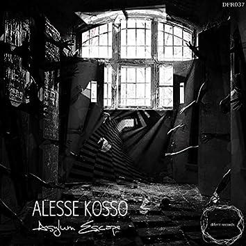 Asylum Escape EP
