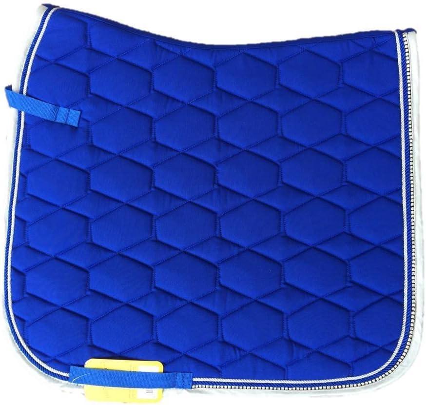 HKM Saddle Cloth Crystal Fashion