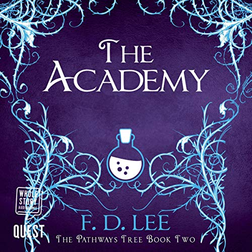 The Academy: The Pathways Tree Book 2