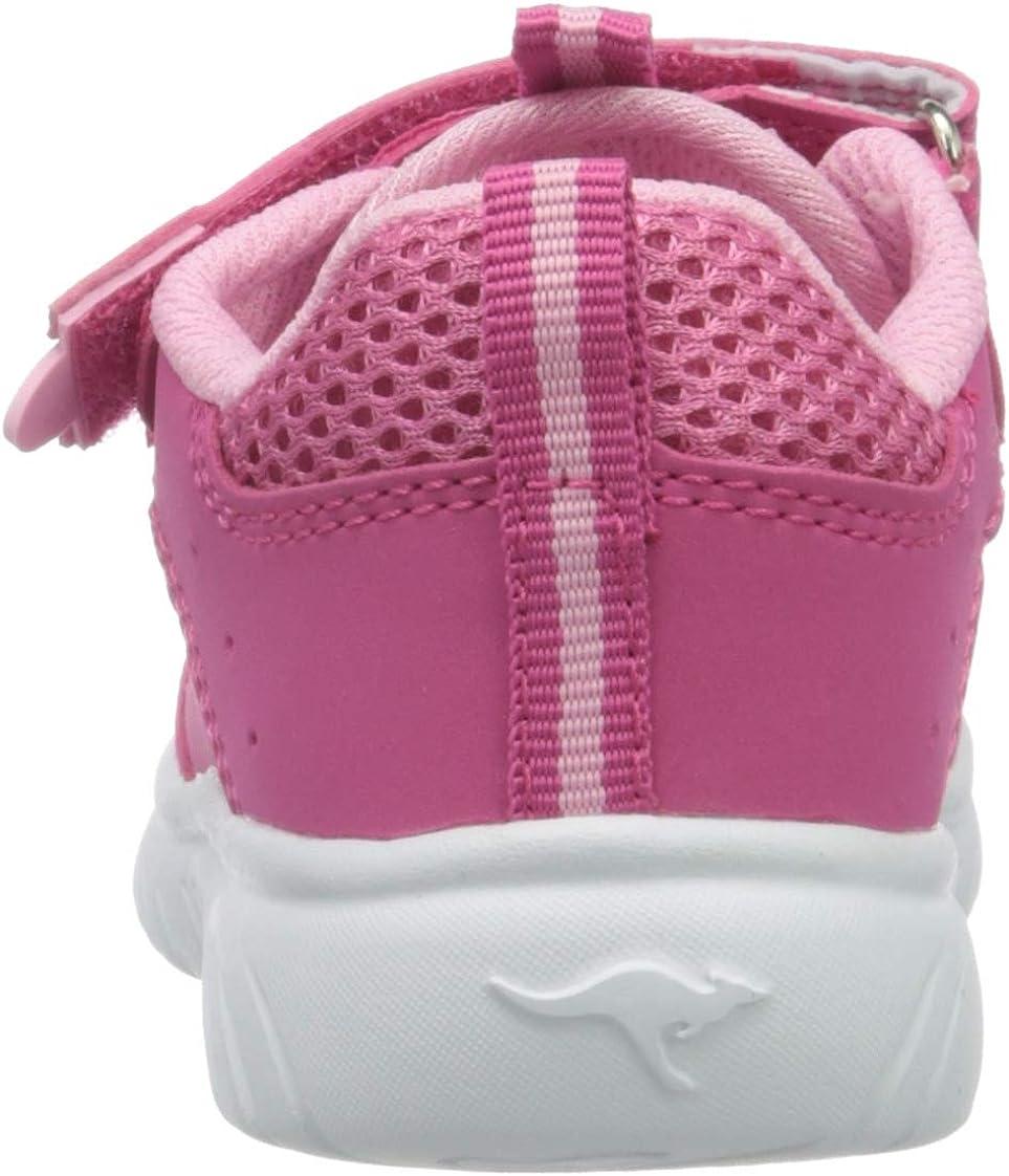 Sneakers Basses Mixte b/éb/é KangaROOS Ki-Rock Lite Ev